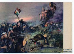 TAFURI - Serie Cartoline O.M.S.......MILIZIA - N°15 Di 20 - NON VIAGGIATA - War 1939-45