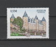 FRANCE / 2008 / Y&T N° 4281 ** : Château De Josselin - Gomme D'origine Intacte - Francia