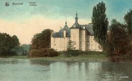 Wemmel - Kasteel - Le Château - Wemmel