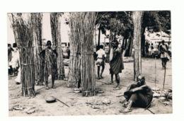 RUANDA URUNDI - Marché Indigène à Usumbura  (b214) - Ruanda-Urundi