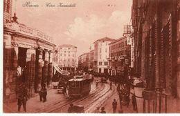 Brescia - Corso Zanardelli - - Brescia