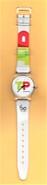 ADVERTISEMENT WATCHES - TAP TRANSPORTES AÉREOS PORTUGUESES / 01 (PORTUGAL) - Advertisement Watches