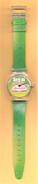 ADVERTISEMENT WATCHES - GUARANÁ / 01 (PORTUGAL) - Advertisement Watches