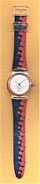 ADVERTISEMENT WATCHES - OLYMPIC GAMES / 01 (PORTUGAL) - Advertisement Watches