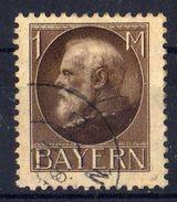 Bayern Mi 104 Gestempelt [011017StkKV] - Bayern