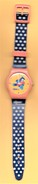 ADVERTISEMENT WATCHES - ZIPO ZÉ / 01 (PORTUGAL) - Advertisement Watches