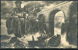 1915 Latvia Postcard - Latvia