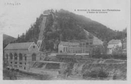 15 - CHAMPS-SUR-TARENTAINE - Usine De Coindre (impeccable) - Other Municipalities
