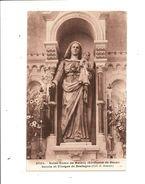 Statue ND Du RELECQ - Hamonic 4730 - France