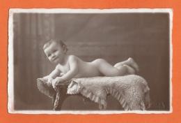 Photo Portrait, Enfant Nu - Portraits