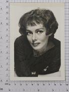 PHYLLIS KIRK - Vintage PHOTO Autograph REPRINT (OST-6) - Reproductions