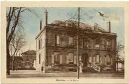 78/CPA - Houilles - La Mairie - Houilles