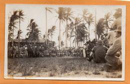 Costa Rica 1910 Real Photo Postcard - Costa Rica