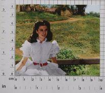 VIVIEN LEIGH - Vintage PHOTO REPRINT (OST-42) - Reproductions
