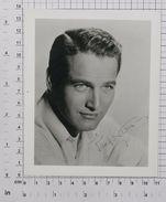 PAUL NEWMAN - Vintage PHOTO Autograph REPRINT (OST-46) - Reproductions