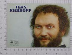 IVAN REBROFF - Vintage PHOTO REPRINT (OST-58) - Reproductions