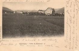 90 GIROMAGNY Vallée De Rosemont - Giromagny