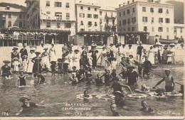 ITALIE  VARAZZE  Carte Photo - Savona