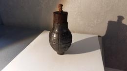 Grenade Foug (citron) - 1914-18