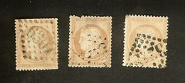 HB-P 299 France YT N°59 Cérès - Départ à Moins D'1€ !!! - 1871-1875 Cérès