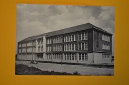 Lycée Mater Dei - Façade - Bruxelles Av. De L'aviation - Non Circulée - Enseignement, Ecoles Et Universités
