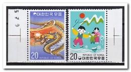 Zuid Korea 1975, Postfris MNH, New Year - Korea (Zuid)