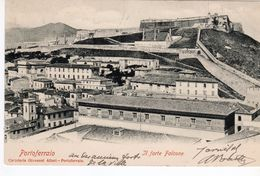 Portoferraio (LI) - Il Forte Falcone - - Livorno