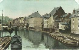 NAMUR - La Sambre Et Le Musée - N'a Pas Circulé - Aqua-Photo - Namur