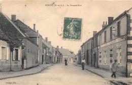 28 - EURE ET LOIR / Arrou - 28521 - La Grande Rue - France