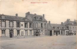 28 - EURE ET LOIR / Arrou - 28527 - La Place - France