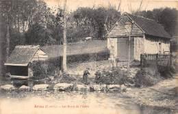 28 - EURE ET LOIR / Arrou - 28549 - Les Bords De L' Yerre - France