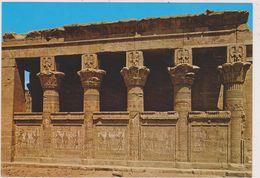 EGYPTE,EGYPT,DANDERA,TEMPLE,HAR SEM TEWE - Alexandria