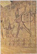 EGYPTE,EGYPT,ABU SIMBEL,TEMPLE RASES 2 - Alexandria