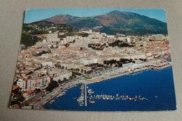 2A / Corse Du Sud - Ajaccio - Le Port Et La Ville - Ajaccio