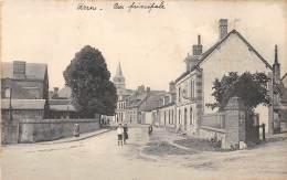 28 - EURE ET LOIR / 28710 - Arrou - Rue Principale - France