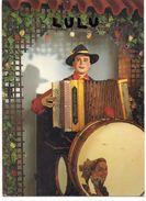 SUISSE : Photo Fibbi-Aeppli A Denezy : Auberson Le Robot Accordéoniste Du Musée Baud Pièce A Musique Anciennes - VD Vaud