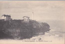 Biarritz-Moderne/64/ La Chambre-d'Amour.../ Réf:fm056 - Biarritz