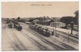 61 ORNE - LAIGLE La Gare, Intérieur - L'Aigle