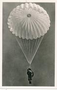 Luftwaffe - Fallschirm-Springer - Ausrüstung