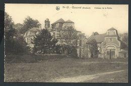 +++ CPA - BOUSVAL - Château De La Motte - Nels  // - Genappe