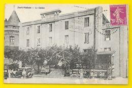 FORT MAHON Le Casino (Marat) Somme (80) - Fort Mahon
