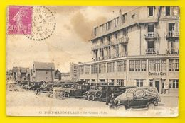 FORT MAHON Le Grand Hôtel (CAP) Somme (80) - Fort Mahon