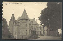 +++ CPA - NATOYE - Château De MOUFFRIN - Nels  237  // - Hamois