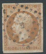 Lot N°37687   N°13B, Oblit Losange D De PARIS, Bonnes Marges - 1853-1860 Napoleone III