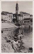 Ascona - Lavandaie - Cartolina Foto - 1938 - Non Comune   (P-87-10206) - TI Ticino