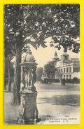 NEUILLY Sur SEINE Luna-Park (E Malcuit) Hauts De Seine (92) - Neuilly Sur Seine