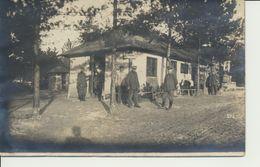 FK Kantine, 11. /IR 21 - Guerra 1914-18