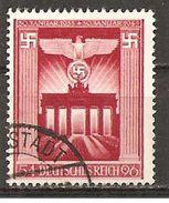 DR 1943 // Michel 829 O (7657) - Gebraucht