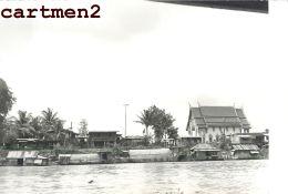 PHOTOGRAPHIE ANCIENNE : SIAM THAILANDE BANGKOK THAÏLAND - Thaïlande