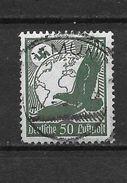 LOTE  1365  ///   ALEMANIA IMPERIO AÑO 1934   YVERT Nº: 49 - Aéreo